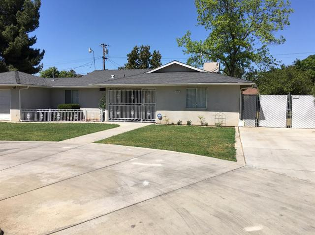 5065 E Laurel Ave, Fresno, CA 93727