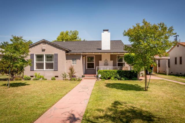 1436 N Arthur Ave, Fresno, CA