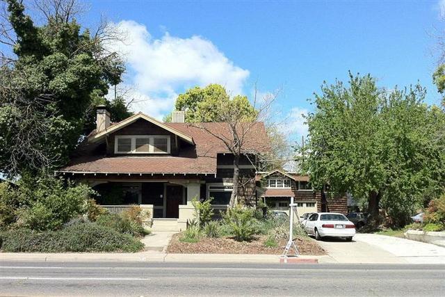 815 E Mckinley Ave, Fresno, CA 93728