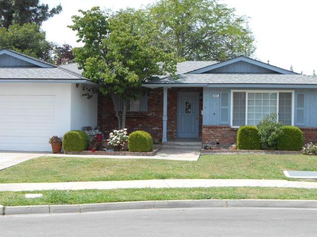 6631 N Augusta St, Fresno, CA