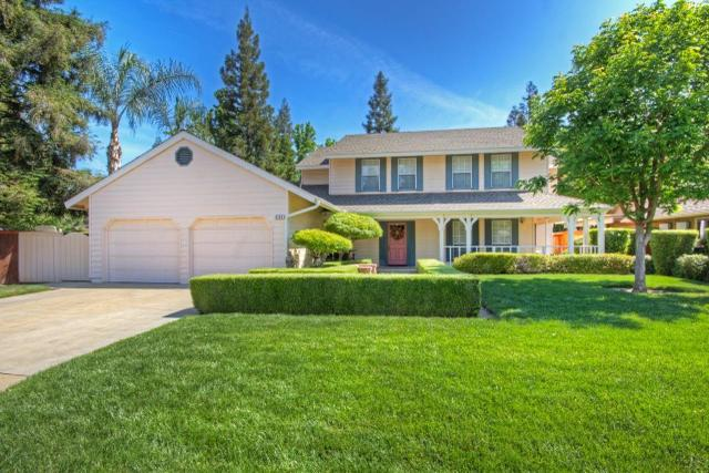 9132 N Rittenhouse Ln, Fresno, CA