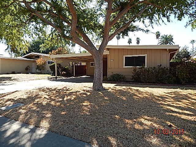 1416 E Michigan Ave, Fresno, CA