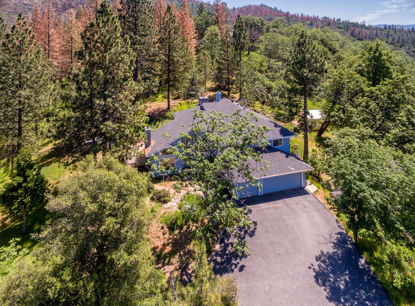 58258 Trails End Road, North Fork, CA 93643