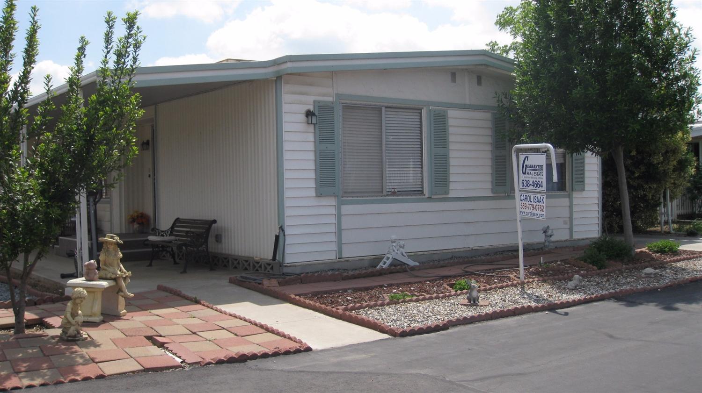 1300 W Olson #APT 75, Reedley, CA