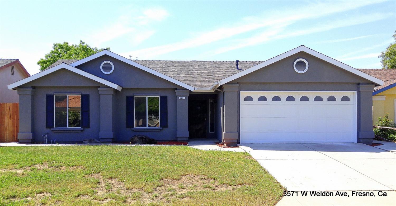 3571 W Weldon Ave, Fresno, CA