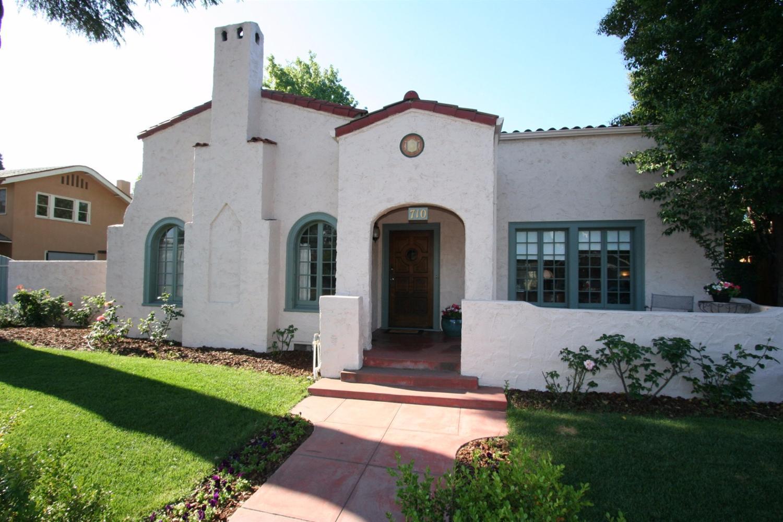 710 E Mckinley Ave, Fresno, CA