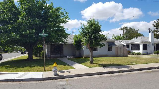 505 W Lamona Ave, Fresno, CA 93728