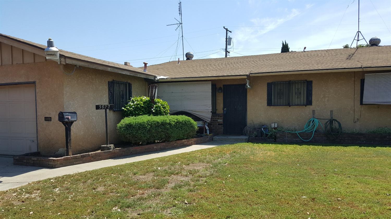 3822 E Ashcroft Ave, Fresno, CA