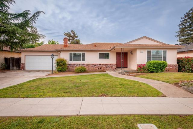 747 E Birch Ave, Fresno, CA