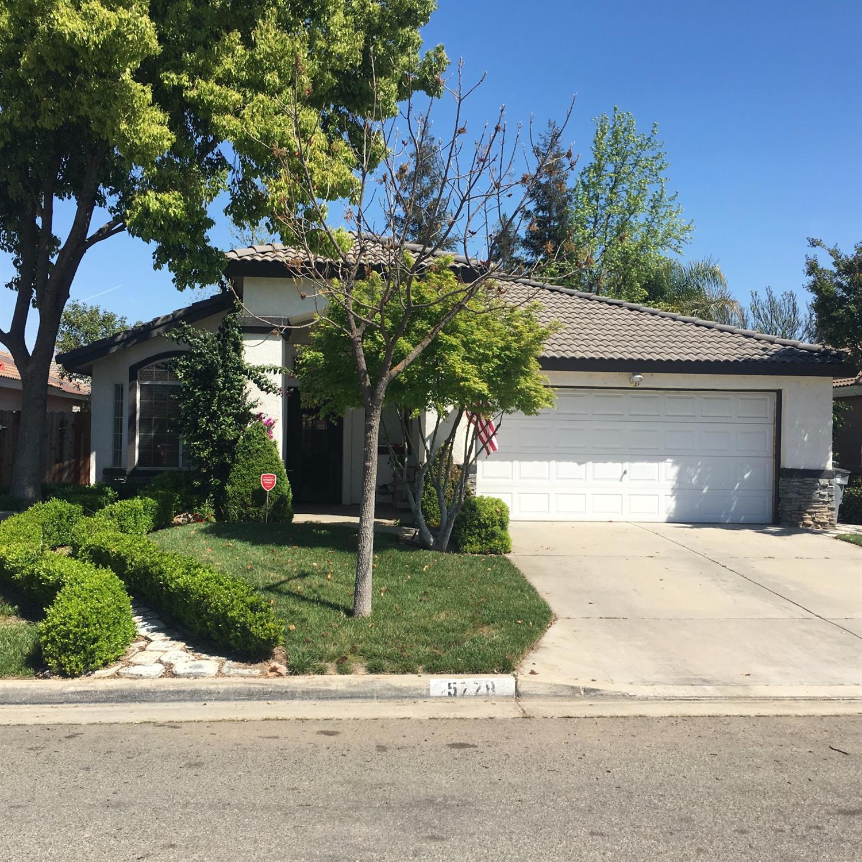 5778 W Mesa Ave, Fresno, CA