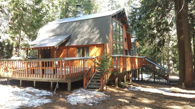 42005 Saddleback Rd, Shaver Lake, CA 93664