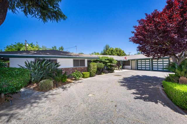 1448 W San Madele Ave, Fresno, CA