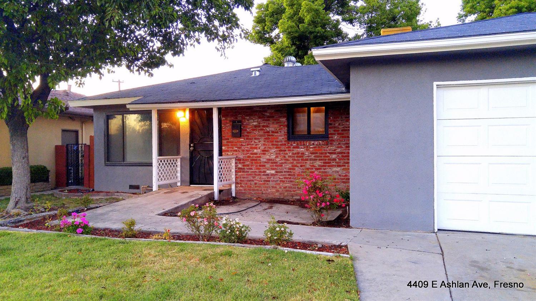 4409 E Ashlan Ave, Fresno, CA