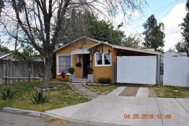 2126 N Calaveres St, Fresno, CA