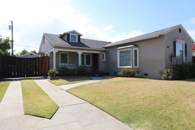 1741 N Farris Ave, Fresno, CA
