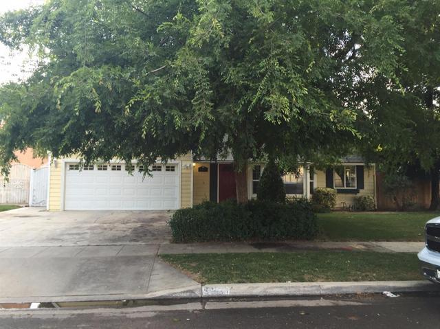 5331 N Aurora Ave, Fresno, CA