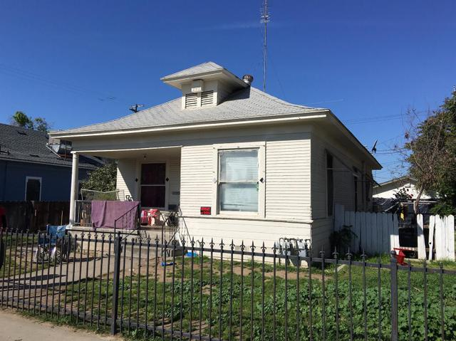 315 N Thesta St, Fresno, CA 93701