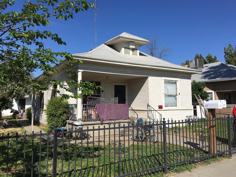315 N Thesta Street, Fresno, CA 93701