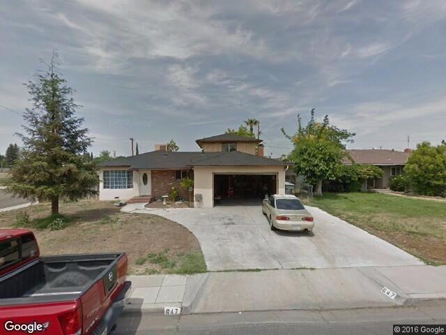 647 W Scott Ave, Clovis CA 93612