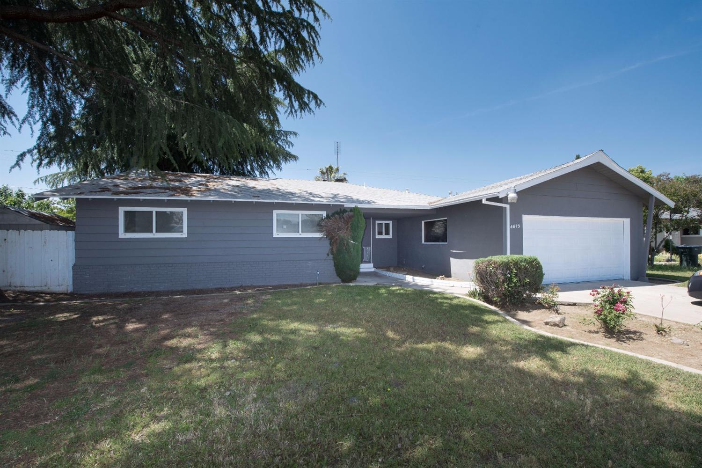 4615 N Millbrook Ave, Fresno, CA