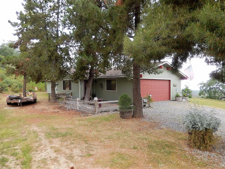36359 Sage Ln, Squaw Valley, CA