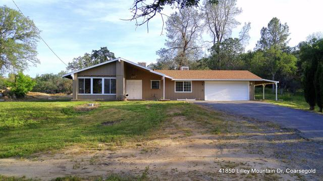41850 Lilley Mountain Dr, Coarsegold, CA