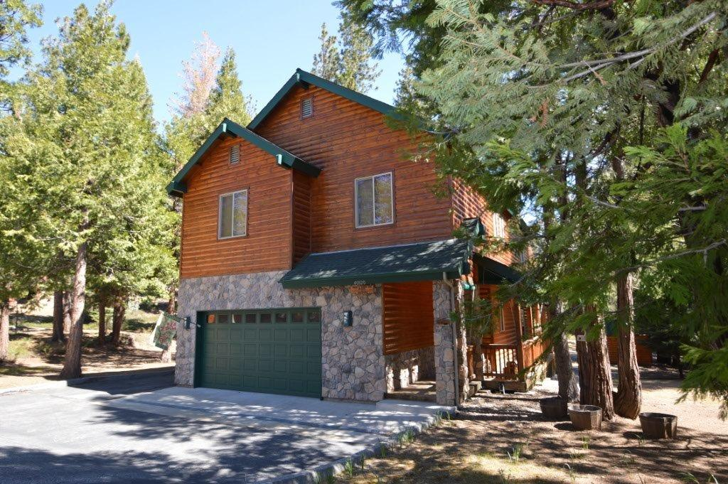40820 Leopard Lilly Lane, Shaver Lake, CA 93664