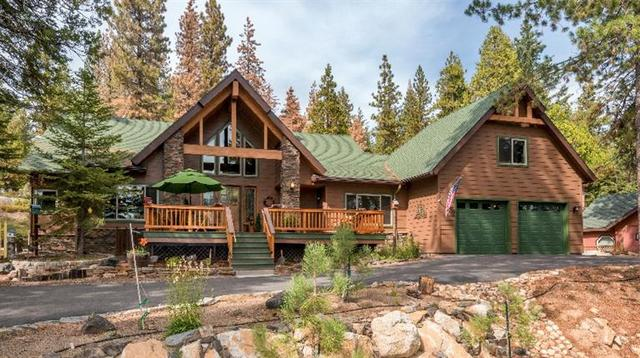 40254 Snow Flower Ln, Shaver Lake, CA