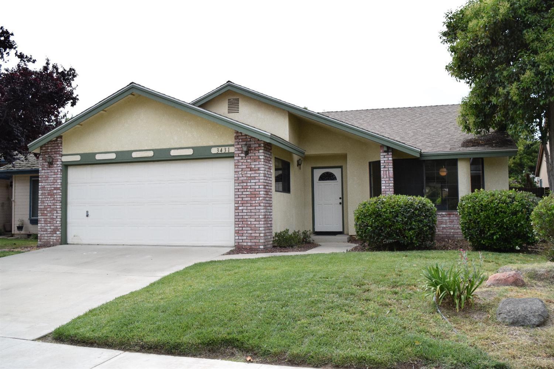 3431 S Heritage St, Visalia, CA 93277