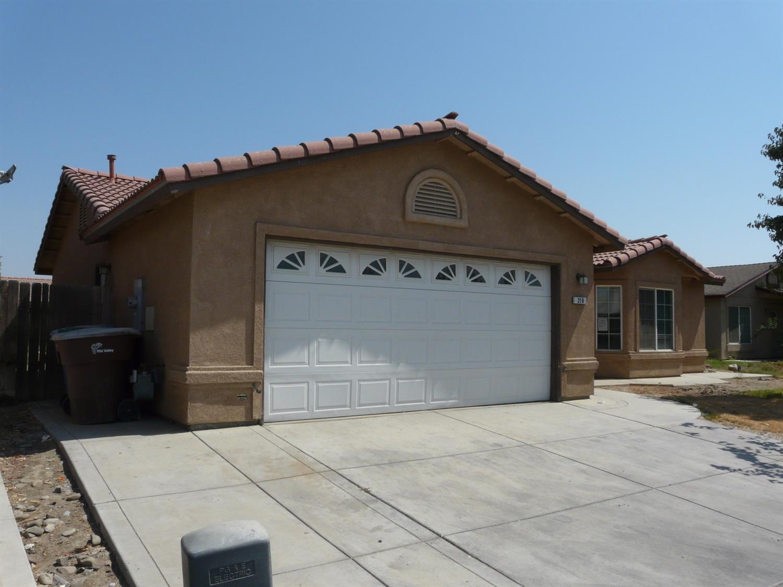 219 Santa Cruz Street, Mendota, CA 93640