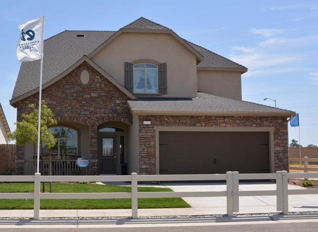 6732 E Redlands Ave #93, Fresno, CA 93727
