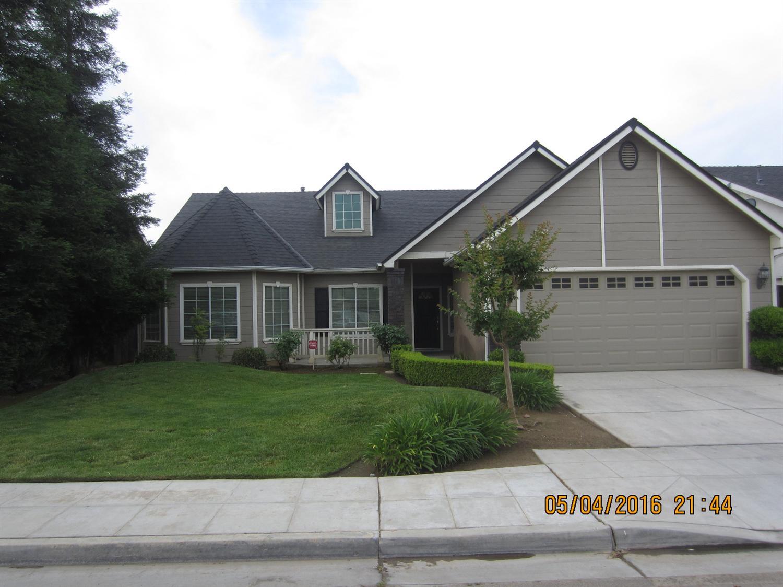 4575 W Ellery Ave, Fresno, CA