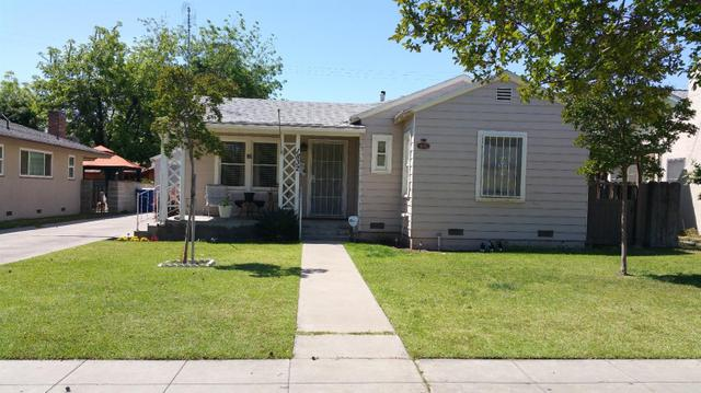1832 E Terrace Ave, Fresno, CA