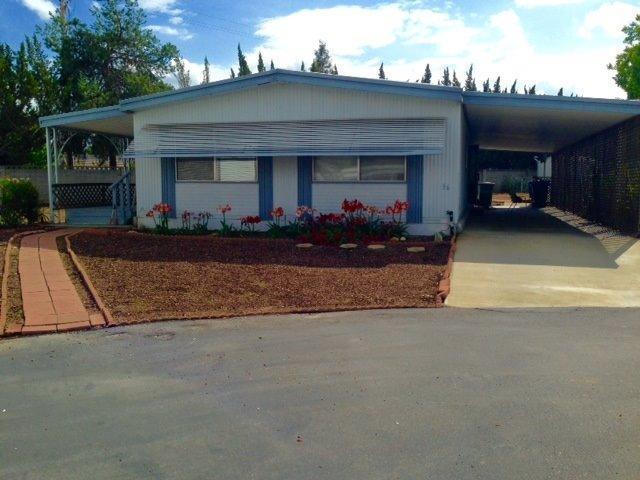 1300 W Olson Ave #56 Reedley, CA 93654
