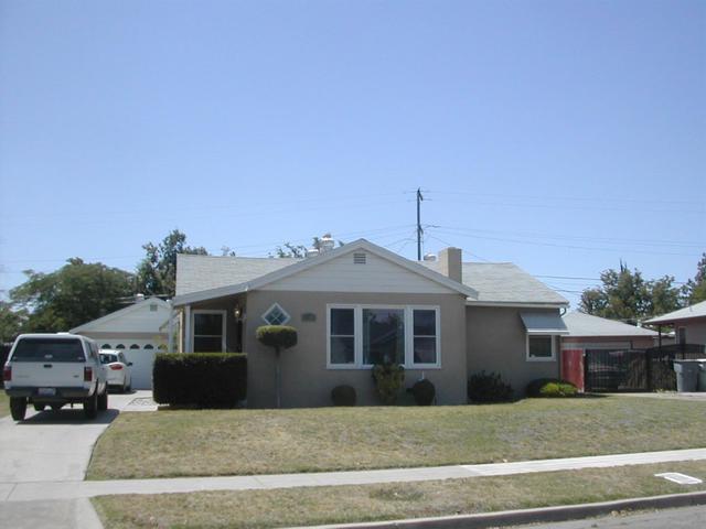 1491 N Fay Ave, Fresno, CA