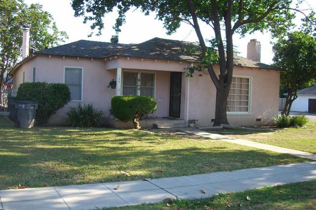 106 E Andrews Ave, Fresno, CA