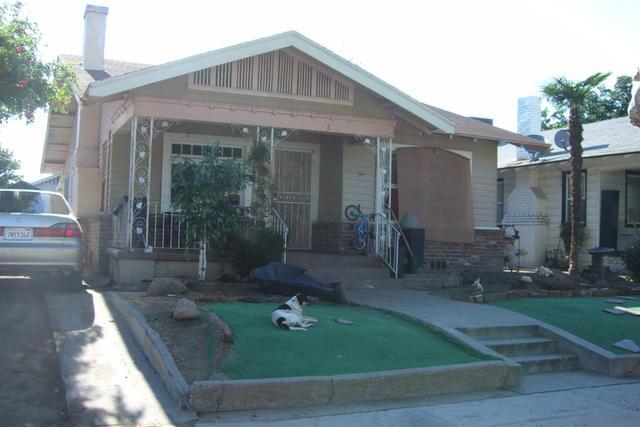 711 N Wilson Ave, Fresno, CA 93728
