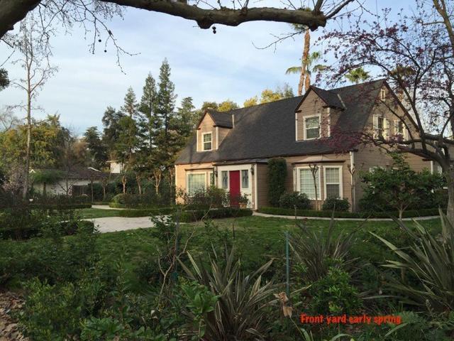 4412 N Wilson Ave, Fresno, CA