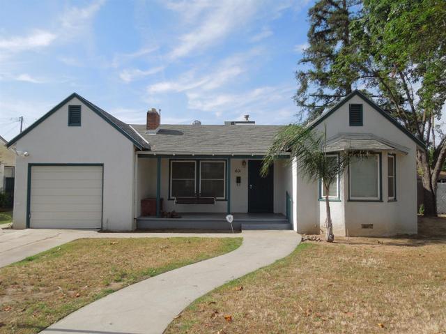 1601 W Terrace Ave, Fresno, CA