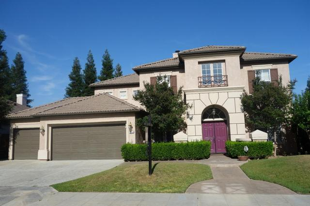9414 N Winery Ave, Fresno, CA