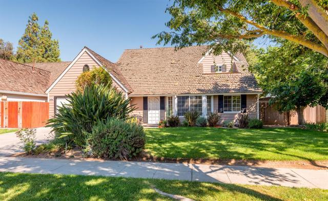 5480 N Silverado Ave, Fresno, CA