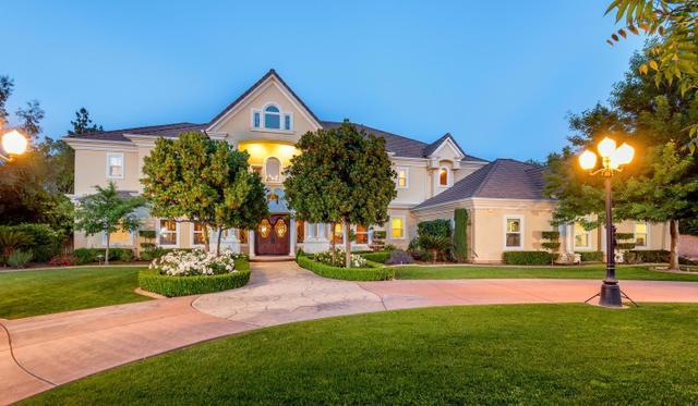 4266 N College Ave, Fresno, CA