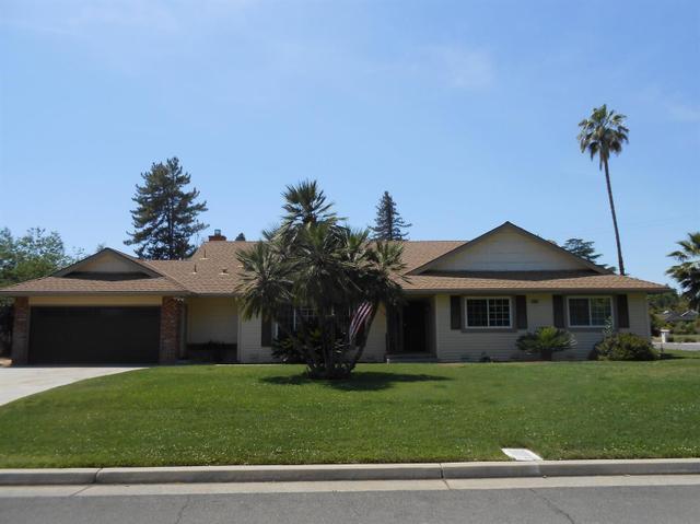 6161 N Pleasant Ave, Fresno, CA