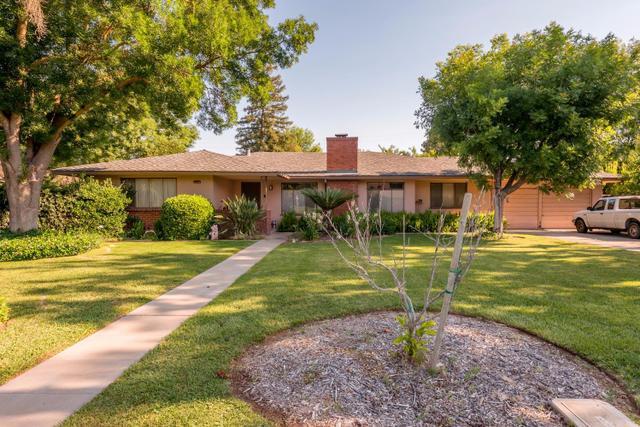 1648 W San Ramon Ave, Fresno, CA