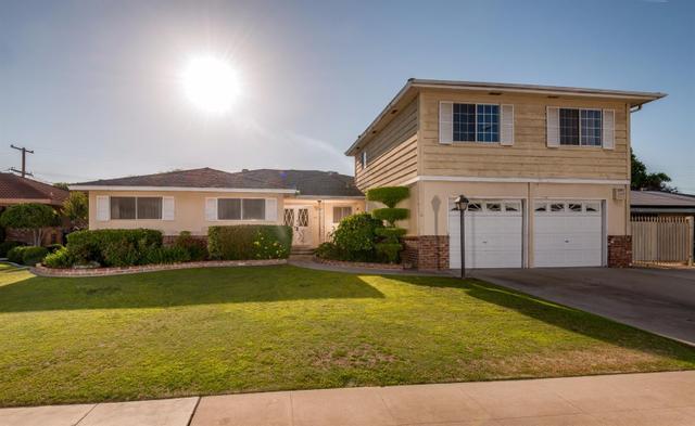 3534 N Virginia Ln, Fresno, CA 93726