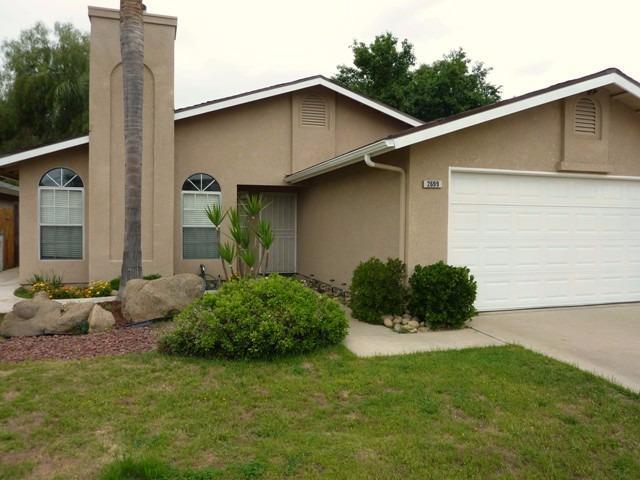 2699 N Knoll Ave, Fresno, CA