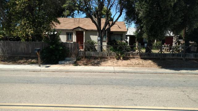 226 W Herndon Ave, Pinedale, CA 93650