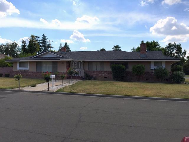 5331 N Roosevelt Ave, Fresno, CA