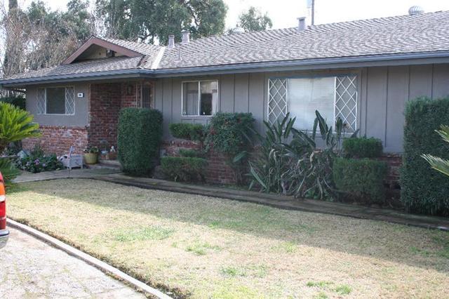 5366 E White Ave, Fresno, CA