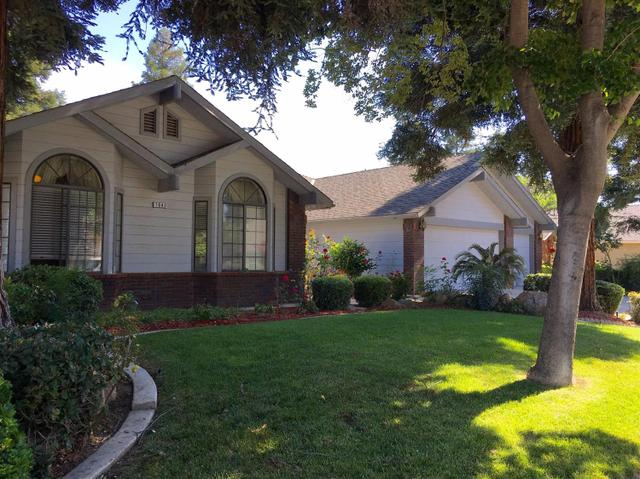 1640 E Salem Ave, Fresno, CA